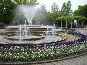 チボリの泉
